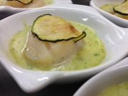 Couquille - courgette