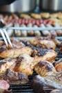 Vleesassortiment - BBQ