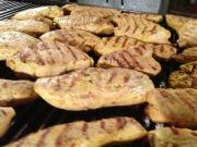 Kipfilet - BBQ