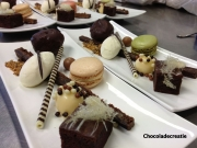 Chocolade fantasie